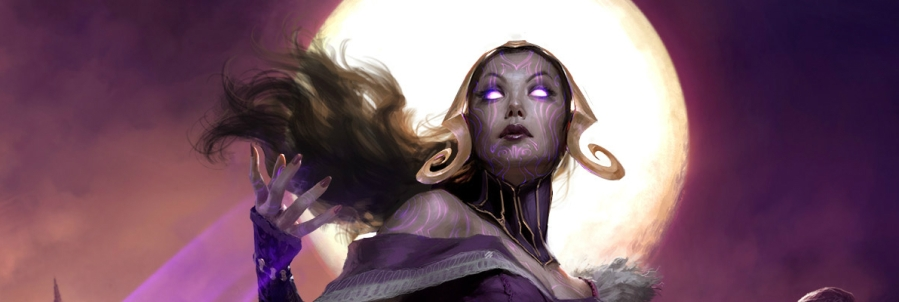 Eldritch Moon Liliana Header - Matt Plays Magic