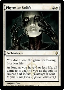 Phyrexian Unlife - Matt Plays Magic