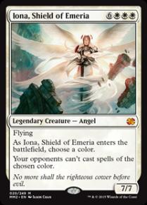 Iona, Shield of Emeria - Matt Plays Magic