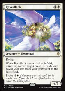 Reveillark - Matt Plays Magic