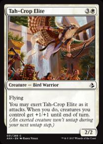 Tah-Crop Elite - Matt Plays Magic