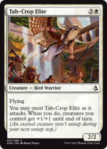 Tah-Crop Elite - Matt Plays Magic