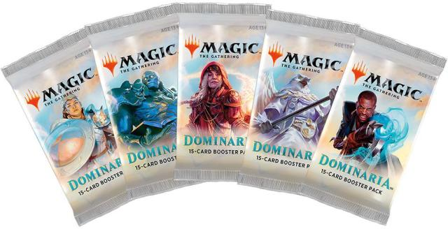 Dominaria Booster Arena - Matt Plays Magic
