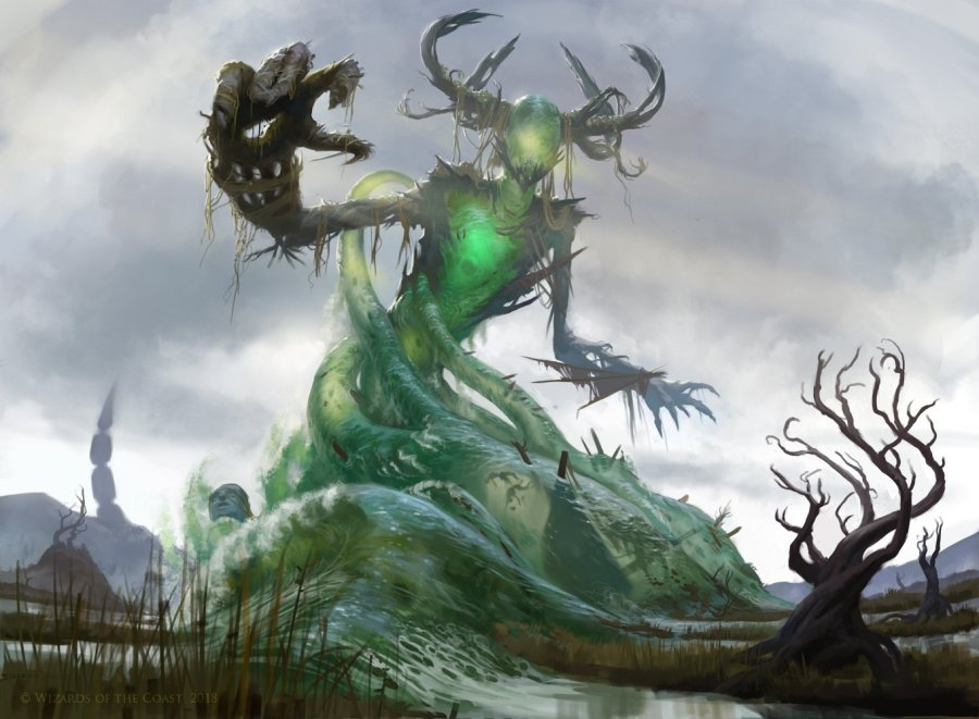 Muldrotha Gravetide Dominaria Featured Image - Matt Plays Magic