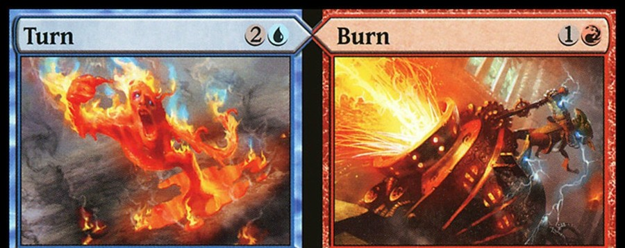 Turn Burn Featured - Matt Plays Magic