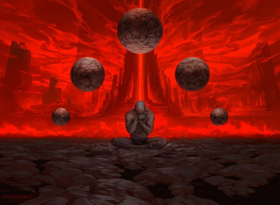 Doomsday Featured Banner - Matt Plays Magic