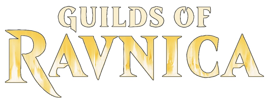 Guilds of Ravnica Featured Banner - Matt Plays Magic