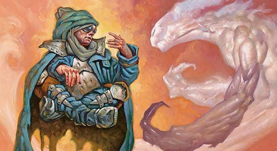 Mystical Teachings Featured - Matt Plays Magic