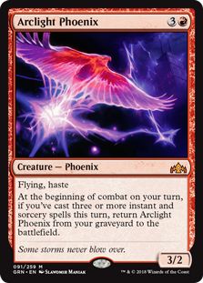 Arclight Phoenix - Matt Plays Magic