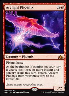 Arclight Phoenix - Matt Plays Magic