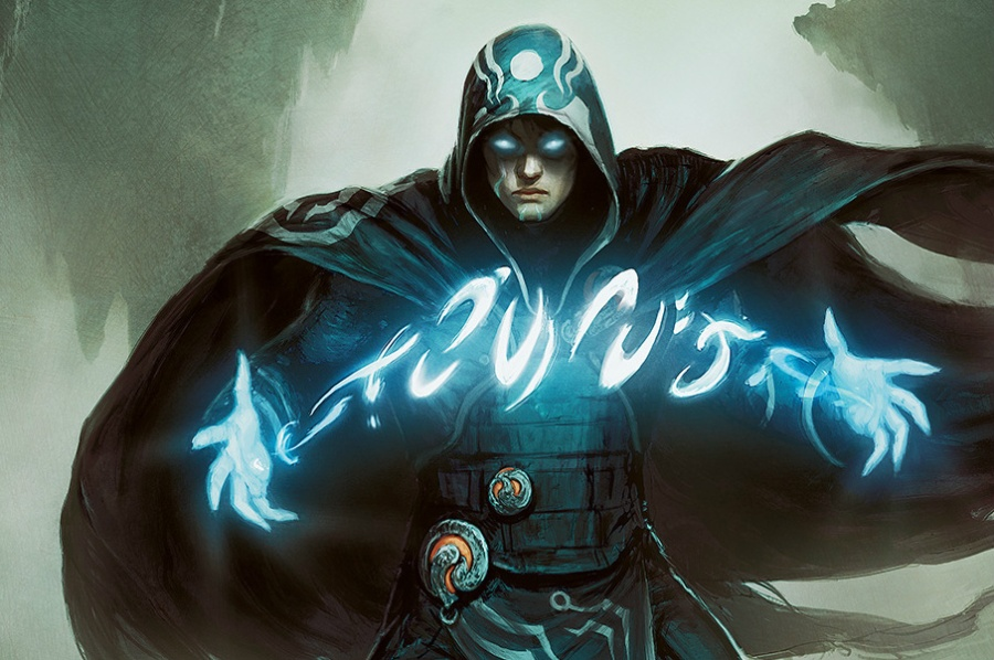 Jace the Mind Sculptor Featured Banner