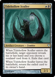 Tidehollow Sculler - Matt Plays Magic