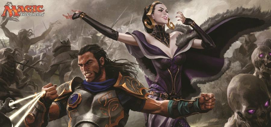 Fantasy Gatewatch Featured Banner