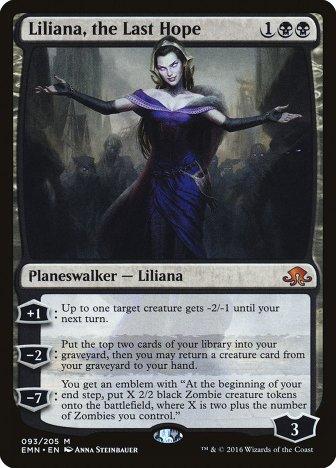 Liliana Gatewatch