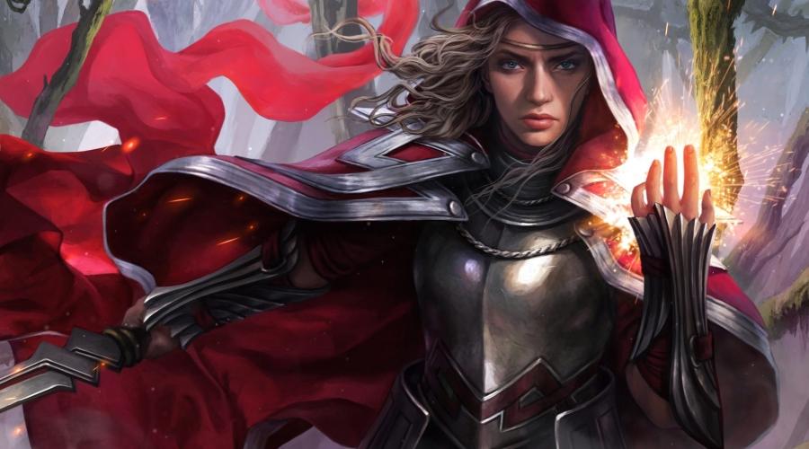 Magic Throne of Eldraine Brawl Commanders