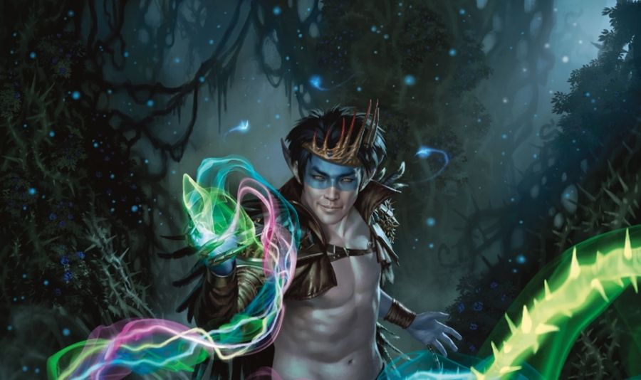 Oko Planeswalker Magic Featured Image