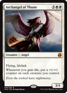 Archangel of Thune