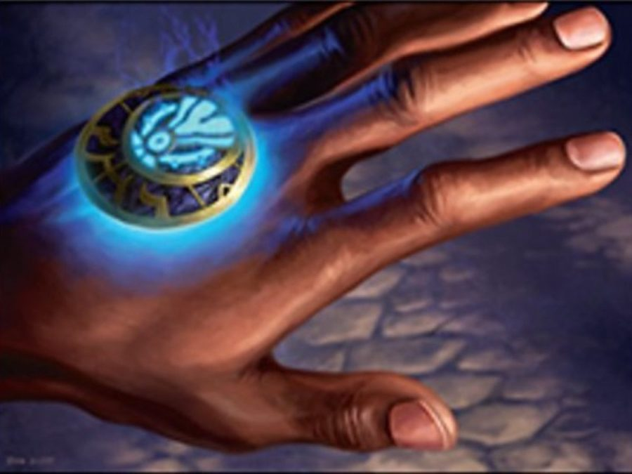 Arcane Signet Featured Image